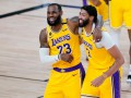 НБА: Лейкерс не без проблем обыграли Денвер, Юта уступила Далласу