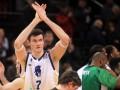 Игрок сборной Литвы по баскетболу подает в суд на киевский клуб