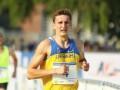 Украинец Тимощенко - серебряный призер Олимпиады в Рио