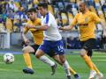 Динамо минимально обыграло Александрию и вышло на второе место УПЛ