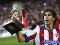 НеРЕАЛьный трофей: Как Атлетико выиграл Cуперкубок Испании (фото)