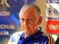Тренер сборной Украины: Я за ужесточение лимита на легионеров