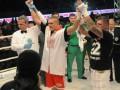Официально: Cоперником Усика в предстоящем поединке будет чемпион России