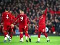 Ливерпуль - Вулверхэмптон 1:0 видео гола и обзор матча чемпионата Англии