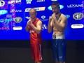 Алиев дебютировал в боксе