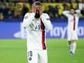 Неймар заработал удаление в победном матче ПСЖ