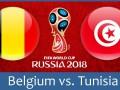 Бельгия – Тунис 2:1 онлайн трансляция матча ЧМ-2018
