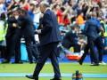 Дель Боске покидает сборную Испании