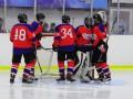 Хоккей: Кременчуг разгромил Юность в чемпионате Украины