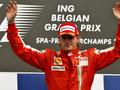 Райкконен попрощался с Ferrari