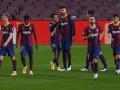 Барселона объявила о продлении четырех контрактов