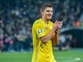 Миколенко и Бондарь попали в символическую сборную лучших молодых игроков