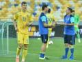 Новичок сборной Украины: Делаю все, чтобы первый вызов не оказался последним
