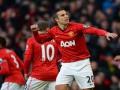 Манчестер Юнайтед в гостях не смог обыграть Суонси