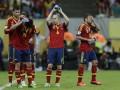 Кубок Конфедераций-2013: Испания легко обыграла Уругвай