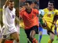 Звездные дети: Чем занимаются сыновья известных футболистов
