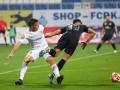 Дублирующий состав Ворсклы вырвал ничью в матче со Львовом
