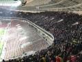 Свинство по-русски: над зрителями матча Россия – Аргентина поиздевались организаторы