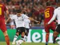 В символической сборной полуфиналов ЛЧ оказалось по три игрока Реала и Ливерпуля