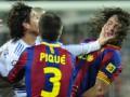 Фотогалерея: Удар по репутации. Барселона унизила Реал