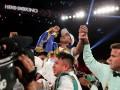Гонсалес: Бой с Куадросом самый тяжелый в моей карьере