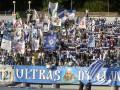 Динамо сыграет без зрителей с Партизаном в Лиге Европы