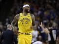 Казинс успеет восстановиться к финальной серии плей-офф НБА
