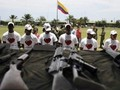 В Колумбии похитили и расстреляли десятерых футболистов