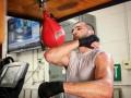Видео открытой тренировки Ковалева перед боем с Шабранским