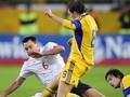 ЧМ-2010: Путь сборной Украины в Андорру займет восемь часов
