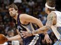 NBA: Триумф атаки