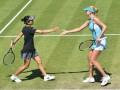 Людмила Киченок сыграет на турнире WTA в Бирмингеме в парном разряде