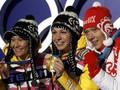 Нойнер становится двукратной Олимпийской чемпионкой