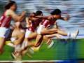 Четыре легкоатлетки могут оказаться мужчинами