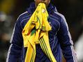 Эвра: Самое время извиниться перед страной за провал на Чемпионате мира
