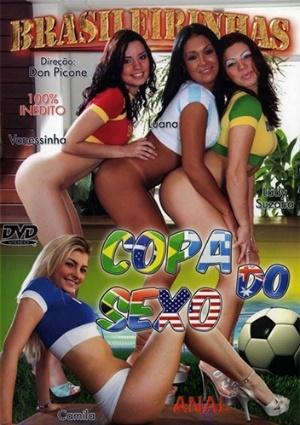 В Бразилии началась съемки порнофильма