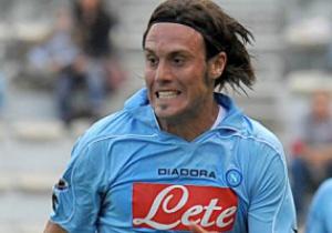 СМИ: Агент Динамо прибыл в Италию с предложением покупки защитника Наполи