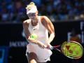 Марта Костюк – юная украинская сенсация на Australian Open