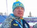 Украинским биатлонистам пообещали квартиру