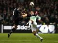 Ювентус фактически выбивает Селтик из Лиги Чемпионов
