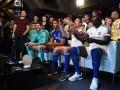Игроки Челси сразились между собой в футбольный симулятор FIFA 16