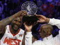 NBA All Star: Голосование началось