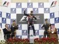 Итоги Гран-при Бахрейна. Возвращение чемпиона Феттеля и очередной провал Ferrari