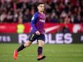 Коутиньо может покинуть Барселону после разговора с Вальверде