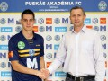 Украинский футболист продолжит карьеру в Венгрии