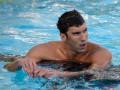 Восемнадцатикратный олимпийский чемпион арестован за вождение в нетрезвом виде