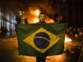 Бразилия охвачена волной протестов против Чемпионата мира