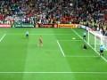 Вы - очевидец. Пенальти в матче Португалия - Испания
