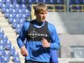 Рома ведет переговоры с агентами защитника Днепра