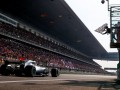 Мерседес установил антирекорд на Гран-при Китая